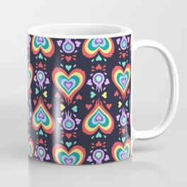 Heart of Hearts Coffee Mug