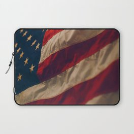 The Flag (Color) Laptop Sleeve