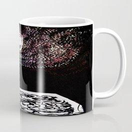 Kaleidosmoke  Coffee Mug