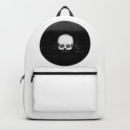 Sinking Backpack