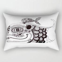 Reliance  Rectangular Pillow