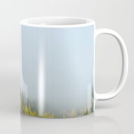 Morning drive Coffee Mug