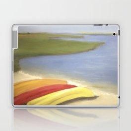 Chappy Kayaks Laptop & iPad Skin