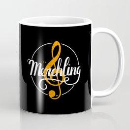 The Merchling Coffee Mug