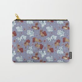 Vulpixes Carry-All Pouch