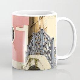 To the calle Coffee Mug