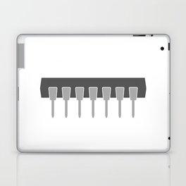 IC dip package Laptop & iPad Skin