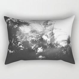 The Veil Rectangular Pillow