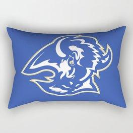 ROYAL GOAT Rectangular Pillow