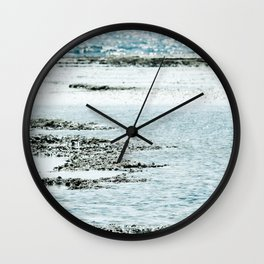 Sdot Yam beach Wall Clock