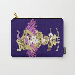 Merlin's Wizarding Services Carry-All Pouch