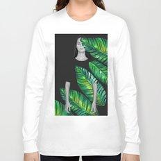 LeafGurl Long Sleeve T-shirt