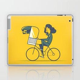 A.L.I.E.N. Laptop & iPad Skin