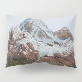 Expedition Everest - Close Shot Pillow Sham
