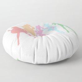 Sailor Moon Floor Pillow