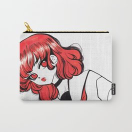 chinatsu Carry-All Pouch