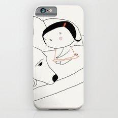 Hectora 3 Slim Case iPhone 6s