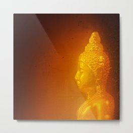 Buddha from Thailand  Metal Print