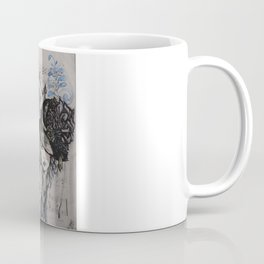 Chanson Russe Coffee Mug