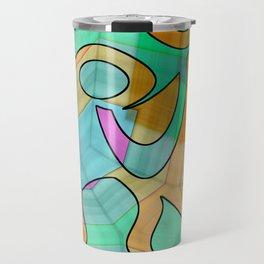 Bar Gap II Travel Mug