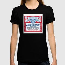 BUDSMOKER T-shirt