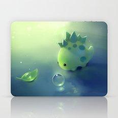 mini dino Laptop & iPad Skin
