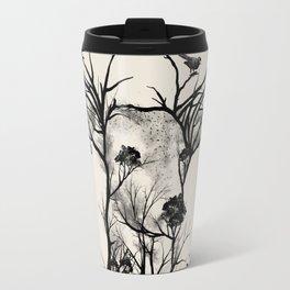 Wild Buck Travel Mug