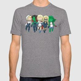 Super BFFs 2 T-shirt