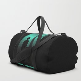 Visitor DB Duffle Bag