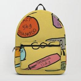 Cosmetics Backpack