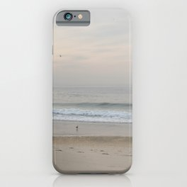 Pastel Sky iPhone Case