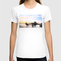 industrial T-shirts featuring industrial III. by zenitt