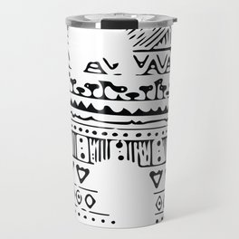 WU-TANG Travel Mug
