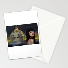 How About Next Week? Stationery Cards