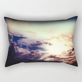 Decorative Lighting Rectangular Pillow