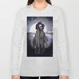 Rose GrimmReaper Long Sleeve T-shirt