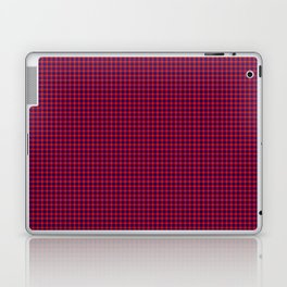 Hamilton Tartan Laptop & iPad Skin