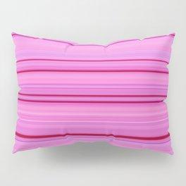 Lavender & Ruby Pillow Sham