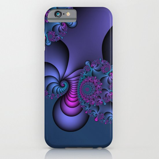 Allegory of a dream iPhone & iPod Case