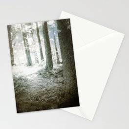 Step inside the dream ii Stationery Cards