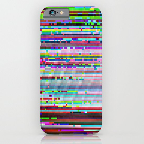 port5x10a iPhone & iPod Case