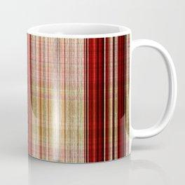 Stripes Vintage Coffee Mug