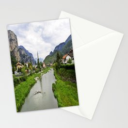 Lombardy / Italy Stationery Cards