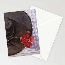 Memories — Vintage Ladies Hat Stationery Cards