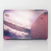 macaron iPad Cases featuring Macaron 2 by nailafateen