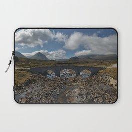 Bridges of Skye Island Laptop Sleeve