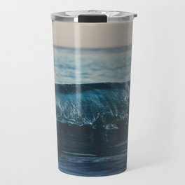 the wave ... Travel Mug