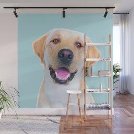 Dog - Labrador Wall Mural