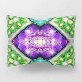 Radioactive Pillow Sham