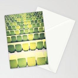 sea(ts) II Stationery Cards